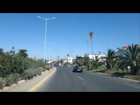 Boulevard Hassan II - Mohammedia (2/2)
