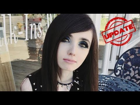 Eugenia Cooney Update! She Really is in Treatment!