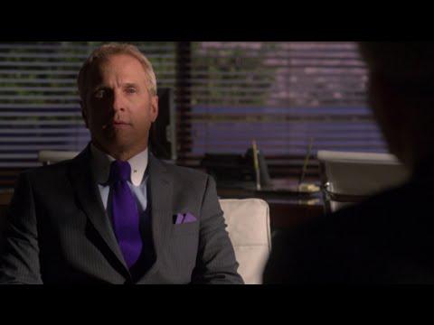 Is Better Call Saul's Howard Hamlin a dick or not?