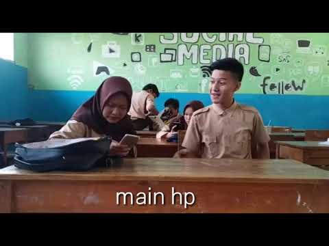Vidio Pendek Bikin Baper Banget(short Vidio Makes You Really Feel)