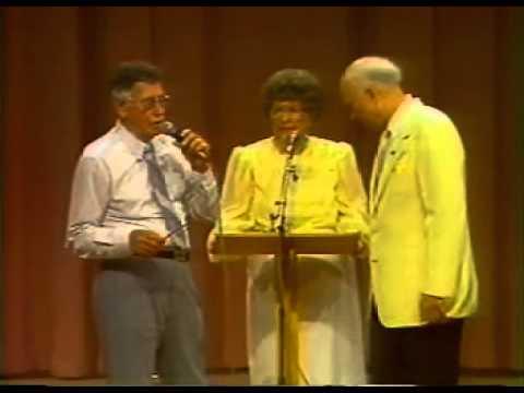 Charles and Frances Hunter 04 Healing Lakeland