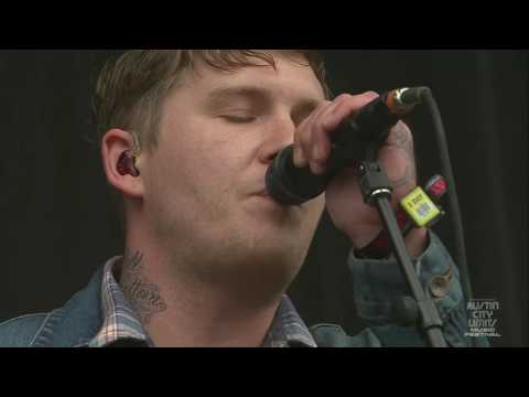 The Gaslight Anthem - 2014-10-12 ACL Festival