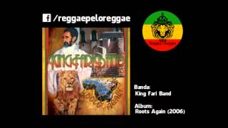 King Fari Band - Roots Again - 01 - I An39 I Know