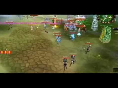 Hắc Hổ Môn - Thục Sơn Kỳ Hiệp - Sep 2010