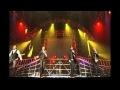 Backstreet Boys - LIVE - Everybody/ We've got goin' on - HD