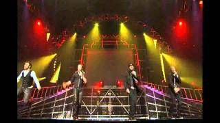 Backstreet Boys - LIVE - Everybody/ We