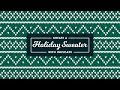 Inkscape Tutorial: Holiday Sweater Pattern
