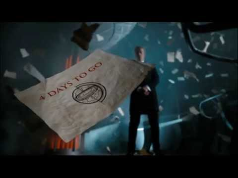 4 Days to Go - Doctor Who: Series 8 Teaser Trailer - BBC One