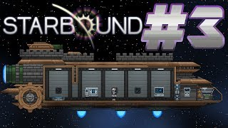 Starbound: Journey Beyond the Stars episode 3