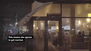 """I ain't said """"yes"""": campaign against bride kidnapping in Kyrgyzstan"""