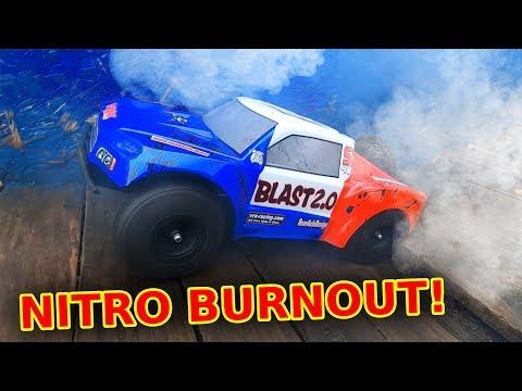 Dirt Cheap Nitro RC Car TESTED - Any Good?