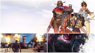 В Overwatch ужесточают наказания по отношению к хулиганам | Игровые новости