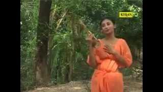 Naame Tridab Jwala | Folk Songs Of Bangladesh | Bengali Songs New |  Manu Dey | Kiran