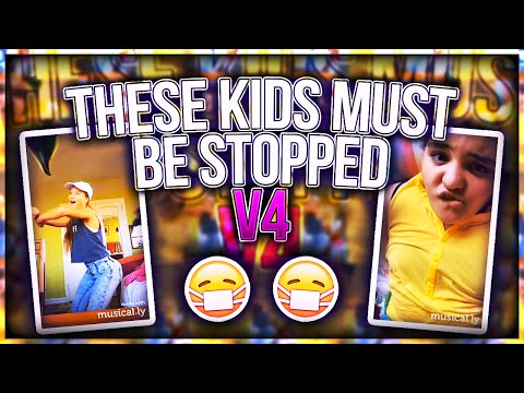 Thumbnail: These Kids Must Be Stopped #4