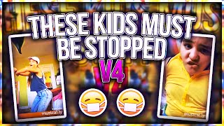 These Kids Must Be Stopped #4(Twitter- https://twitter.com/ricexgum FOLLOW ME PLEASE InstaGram-http://instagram.com/ricegumlol (OLD ONE HACKED) SNAPCHAT: RICEGUMS Live ..., 2016-03-01T23:40:04.000Z)