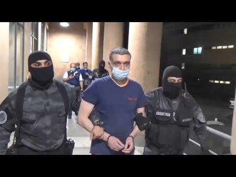 Հետախուզվող Լևոն Սարգսյանը տեղափոխվեց Հայաստան