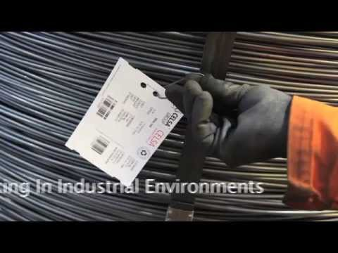 Manufacturing labels and tags for the Steel Industry at IML Labels