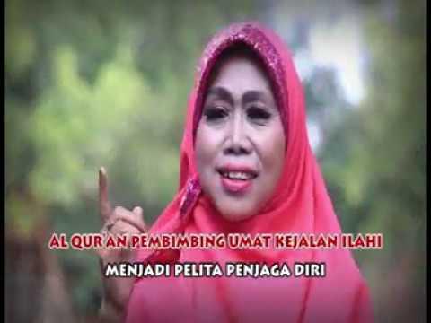 ELSHIDA SEMARANG// ALQURAN// Qosidah Indonesia