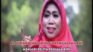ELSHIDA SEMARANG - ALQURAN - Qosidah Indonesia - Cipt.  Nur Asiah Jamil