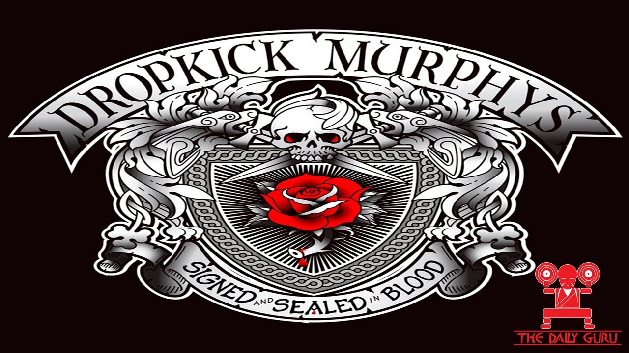 Dropkick Murphys Signed Sealed In Blood Album Review New Music Monday Youtube