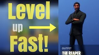 Fortnite | HOW TO GET TO TIER 100 FAST IN SEASON 3
