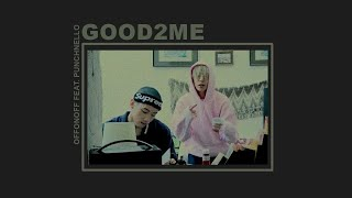 Download Lagu [ENGSUB ll THAISUB] OFFONOFF feat. PUNCHNELLO - GOOD2ME mp3