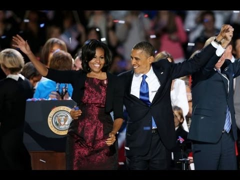 2012 Election Wrap-up (The Point)