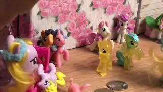 Мама купи мені поні!