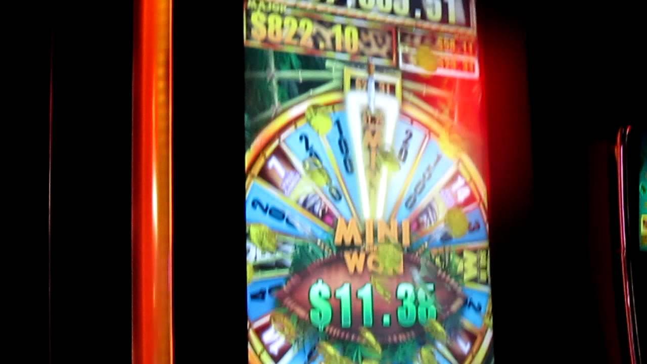 Tarzan Lord Of The Jungle Slot Machine