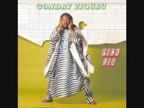 Condry Ziqubu-Ezolamndeni-(Album´´PICK SIX 1992´´)