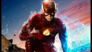 The Flash ⚡️ Not Gonna Die