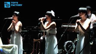 salyu × salyu / TadanoTomodachi from DVD「s(o)un(d)beams+」> salyu...