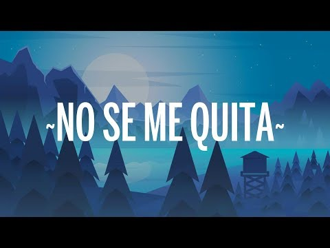 Maluma - No Se Me Quita (Letra/Lyrics) ft. Ricky Martin