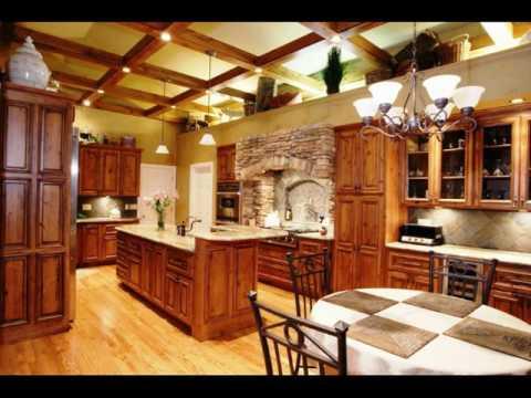 Rustic Modern Farmhouse Kitchens ideas