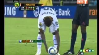 sport finale côte d'ivoire vs Ghana