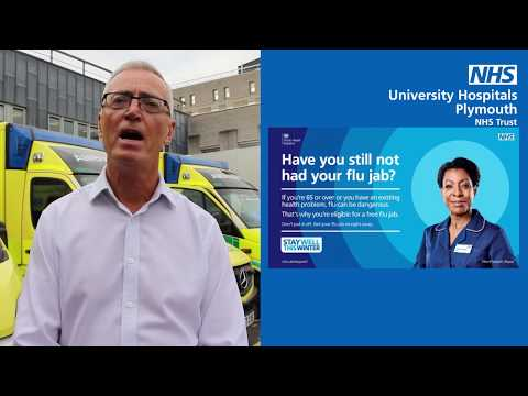 Help Us, Help You at University Hospitals Plymouth NHS Trust