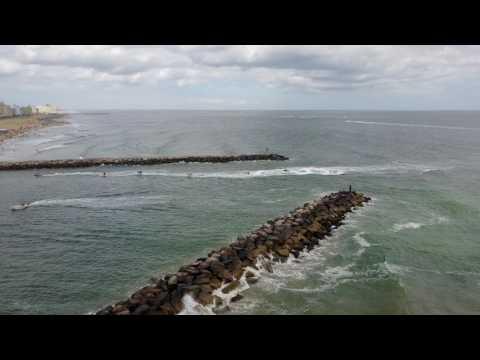 Best Virginia Beach Drone DJI Mavic Pro