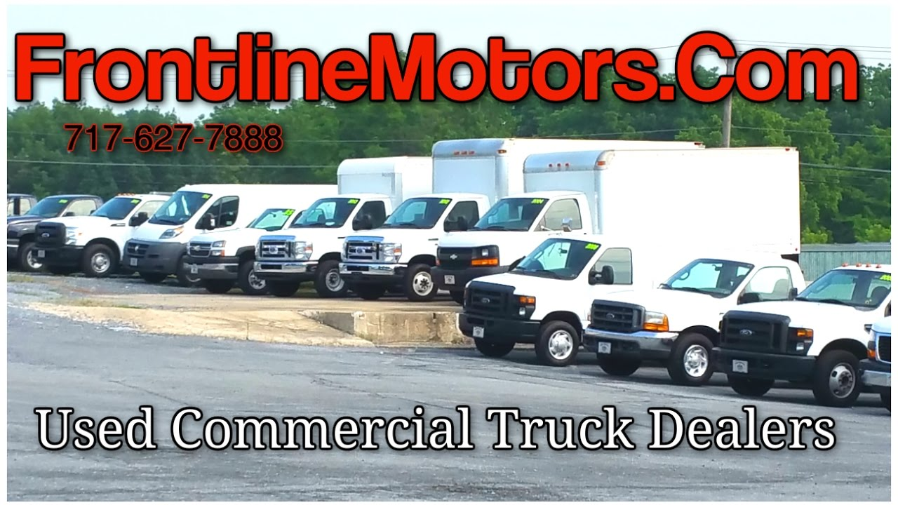 Cars For Sale In Lancaster Pa: Preowened Commercial Vehicles For Sale Lancaster Pa