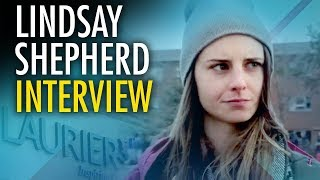 "Lindsay Shepherd: ""Free speech should be everyone's issue"""