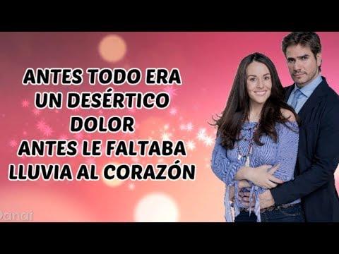 Tu Eres La Razon Tema De Mi Marido Tiene Mas Familia Angelina Ft Los Fontana Youtube