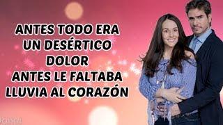 Tu Eres la Razon - Tema de Mi Marido Tiene mas Familia - Angelina Ft. Los Fontana