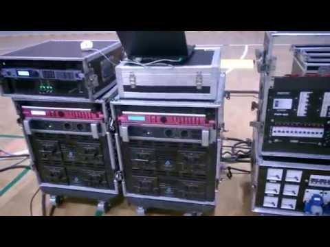 Yamaha Amplifier Service Center Cebu