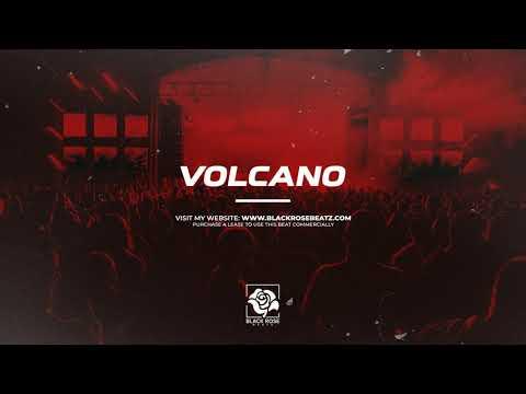 "Free Bass House Type Beat x Deep ""Volcano"" | Future Type Beat | Edm Hard Club Trap Type Beat 2020"