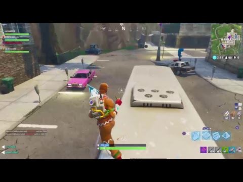 Fortnite//Beast Player//Beast Building (Ps4) Getting Wins!