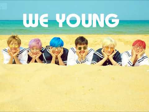 We Young - NCT DREAM Ringtone