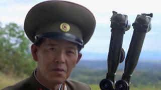 La Corée du Nord : Un Pays Dangereux, filmé de l'intérieur