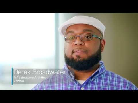 Cybera Customer Story: Why a Faster IT Refresh Cycle Matters