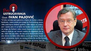 BEZ USTRUČAVANJA - Ivan Pajović: Ulice će uskoro biti pune nezaposlenih i gladnih ljudi!