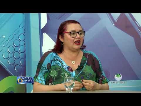SALA DE OPINIÃO com JOÃO RICARDO - GINECOLOGISTA
