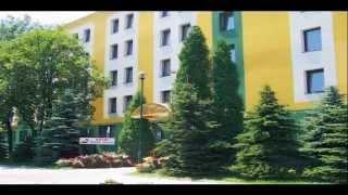 HOTEL JUNIOR KRAKUS - TWÓJ DOM W KRAKOWIE